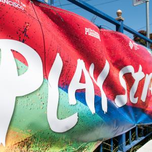 Play Streets banner