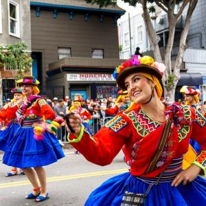 Find Out What's Happening This Weekend in the City
