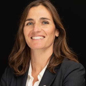Portrait of Amanda Eaken