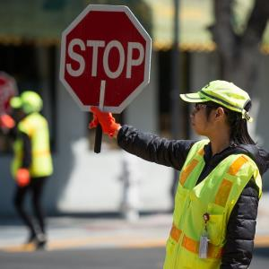 Women of the SFMTA