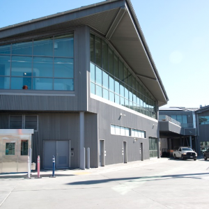 Islais Creek Facility