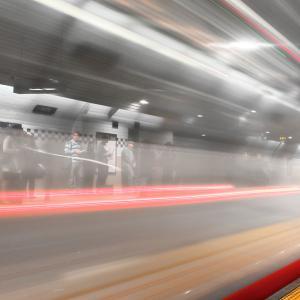 Muni Subway Maintenance Project
