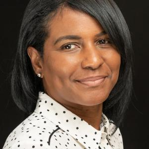 Photo of Kimberly Burrus