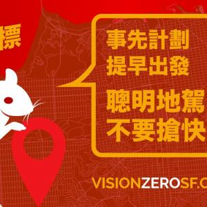 Year of the Rat, Vision Zero