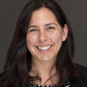 Photo of Julie Kirschbaum, Director of Transit