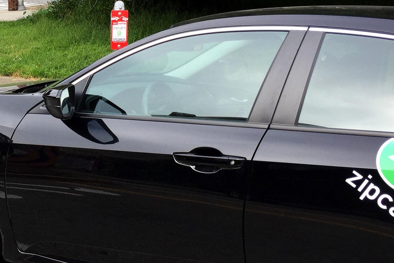 On-Street Shared Vehicle Parking Permit Program | SFMTA