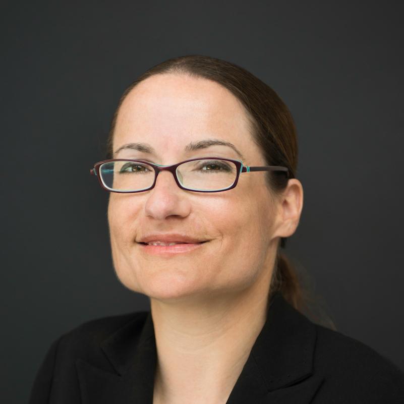Cristina Rubke