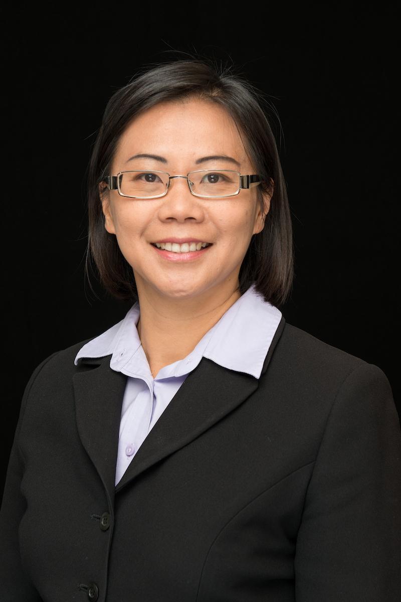 Siew-Chin Yeong