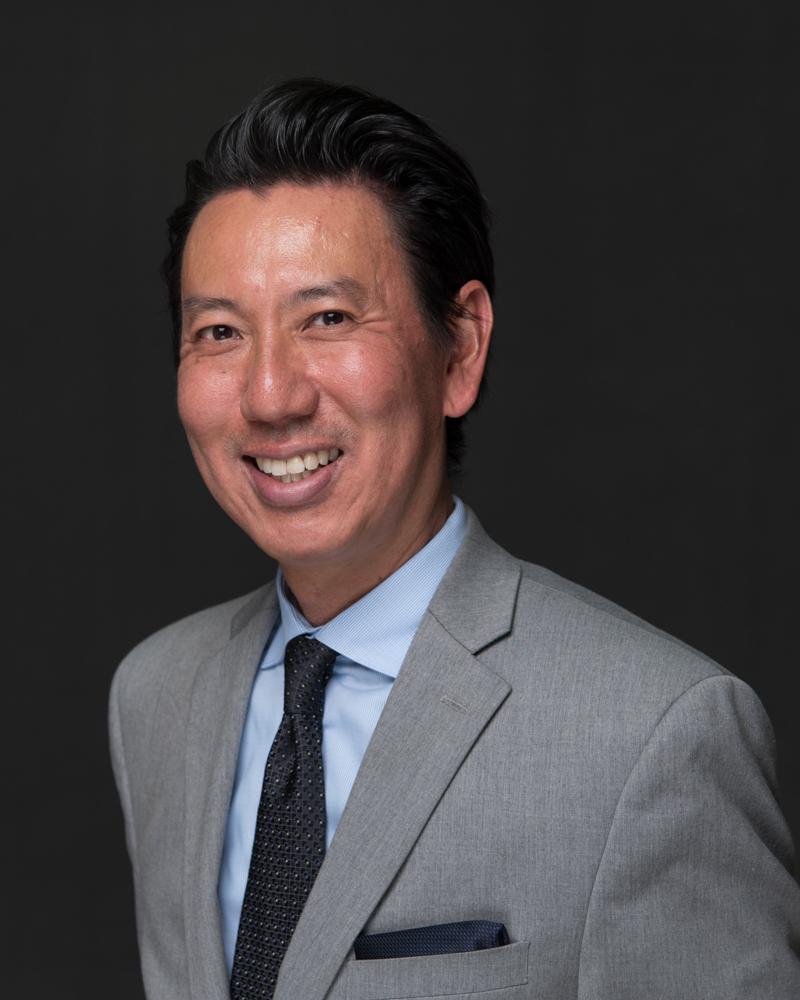 Dillon Auyoung