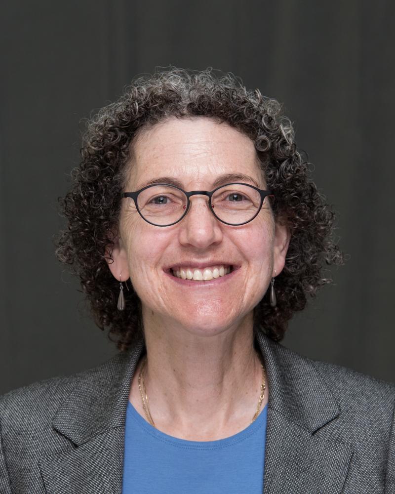 Gail Stein