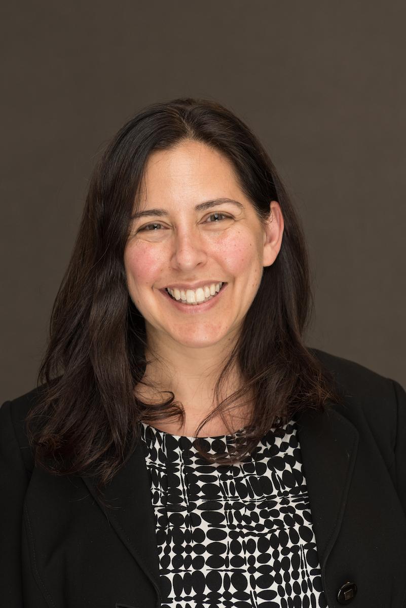 Julie Kirschbaum photo