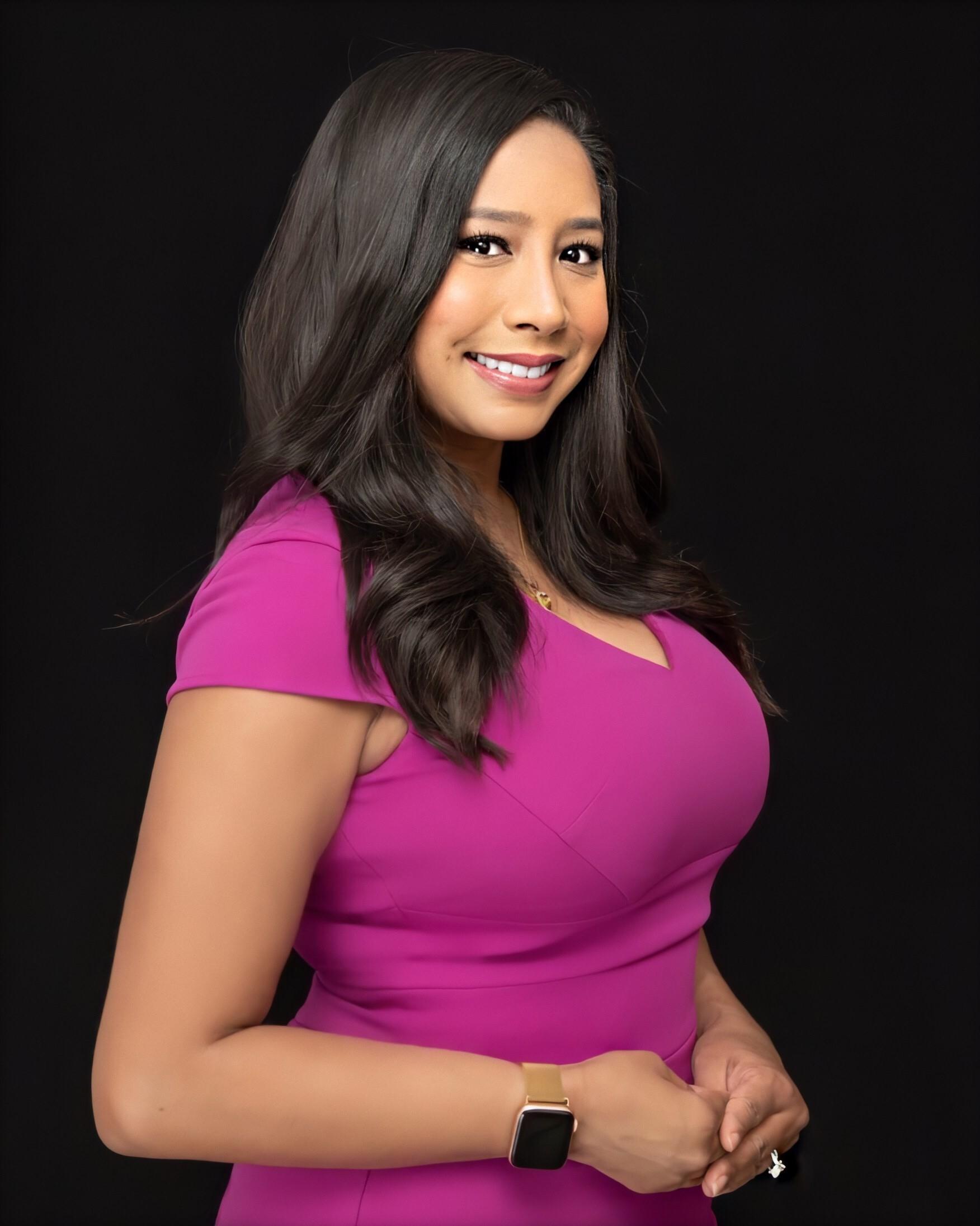 Erica Kato