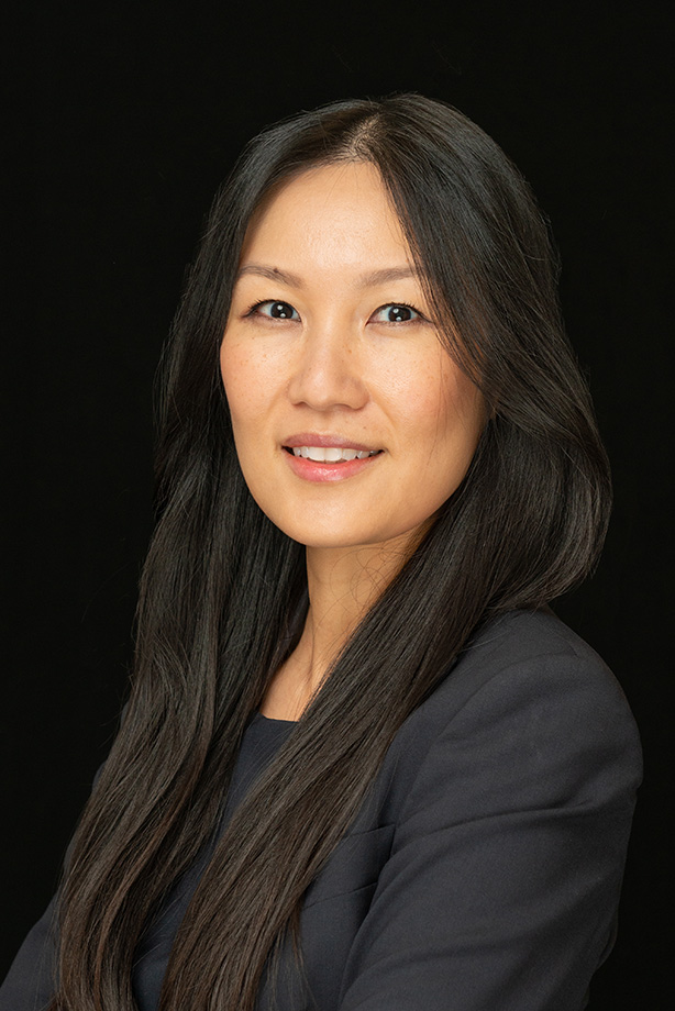 Sharon Lai portrait