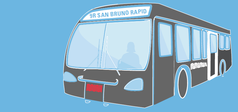 Muni Forward graphic